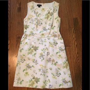 Anne Klein II floral dress in size 6